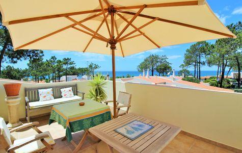CHARMING 2 BEDROOM VILLA WITH SEA VIEWS