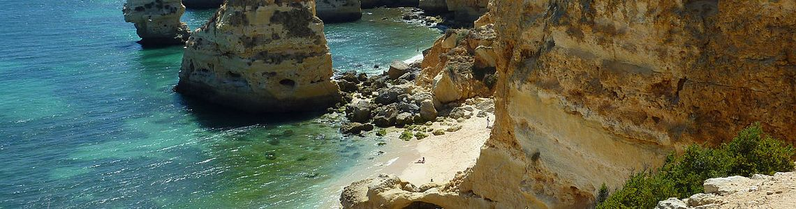 Algarve Voted Top Place to Live and Invest 2019