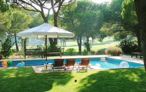Vilamoura Property Golf Beach