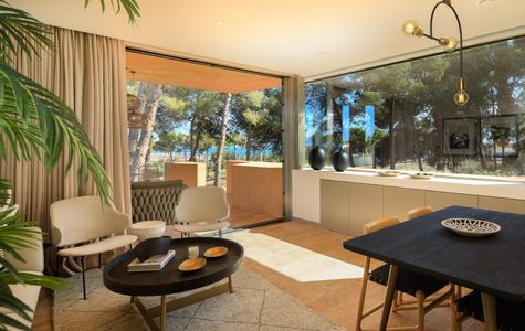 PALMARES SIGNATURE 1 OR 2 BED APARTMENTS