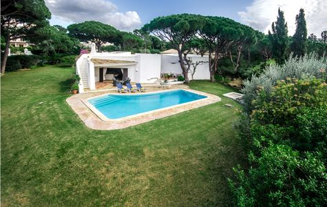 TRADITIONAL 3 BEDROOM VILLA IN QUINTA DO LAGO