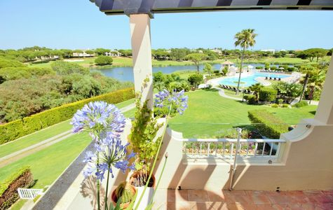 TRADITIONAL 1+1 BEDROOM APARTMENT WITH GOLF VIEWS