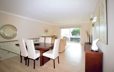 2 BEDROOM APARTMENT IN VALE DO LOBO