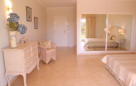 Central Algarve Villa Golden Triangle