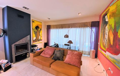 MODERN 4 BED APARTMENT IN LOULÉ