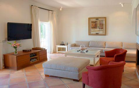 Tavira luxury country estate