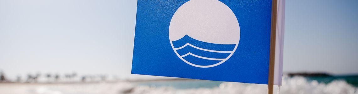 Algarve com 89 praias com bandeira azul