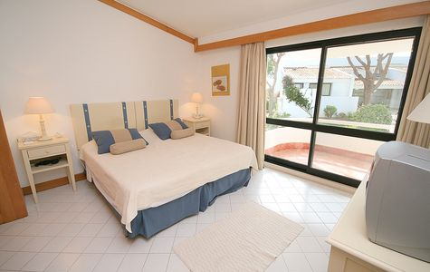 Quinta do Lago apartment Algarve