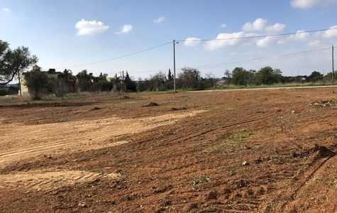 PLOTS WITH VIABILITY TO BUILD IN ALMANCIL