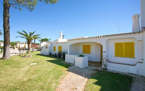 TRADITIONAL 2 BEDROOM VILLA IN VILAMOURA