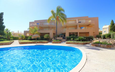 EXCEPTIONAL 2 BED APARTMENT IN VILAMOURA