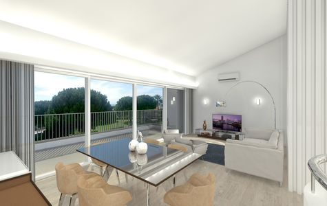 REFURBISHED 3 BED TOWNHOUSES NEAR THE BEACH
