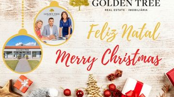 Season's Greetings from Golden Tree!