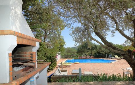 ENCHANTING 3 BED COUTRYSIDE VILLA IN QUITE AREA NEAR LOULÉ