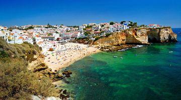 Portugal é de novo o melhor destino europeu.