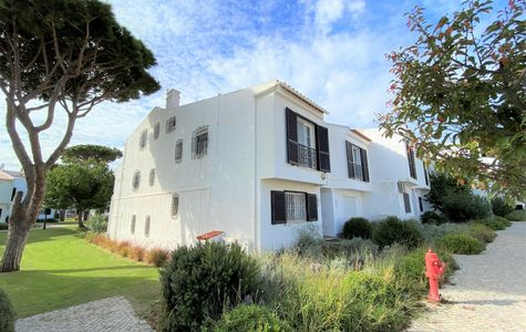 TRADICIONAL 1 BED APARTMENT IN VALE DO LOBO