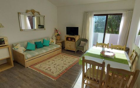 COZY 1 BED APATMENT IN VILAMOURA