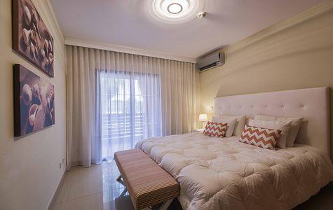 AMENDOEIRA GOLF RESORT 2+1 BED APARTMENT