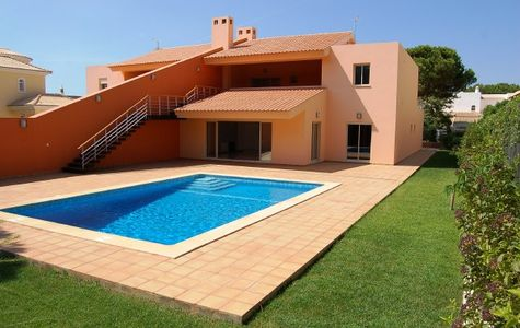 Vilamoura townhouse for sale