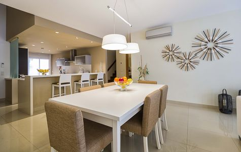 APARTAMENTO T2+1 NO AMENDOEIRA GOLF RESORT