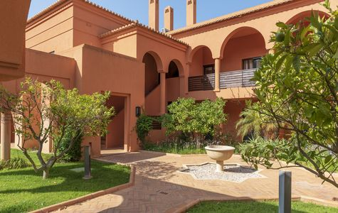 AMENDOEIRA GOLF RESORT 2 BED APARTMENT