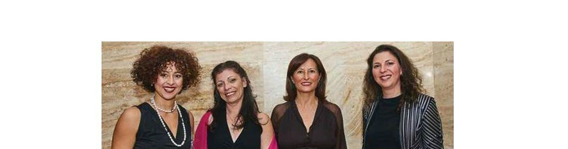 Chamber of Commerce joint Algarve Gala